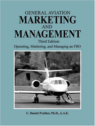 General Aviation Marketing And Management