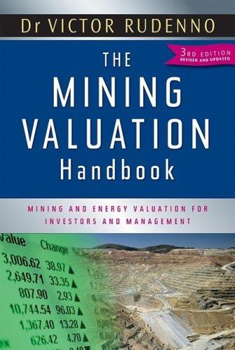 Mining Valuation Handbook