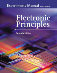 Electronic Principles Experiments Manual