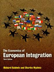 Economics Of European Integration
