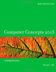Computer Concepts Comprehensive