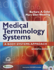 Medical Terminology Systems - Barbara Gylys