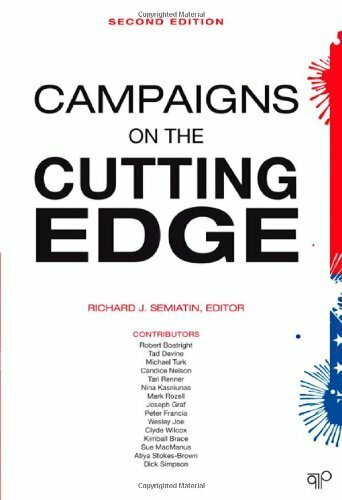 Campaigns On The Cutting Edge