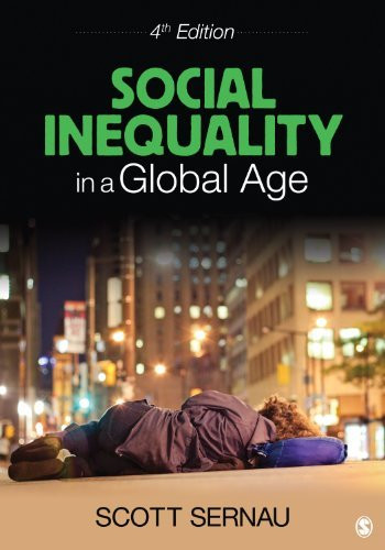 Social Inequality In A Global Age