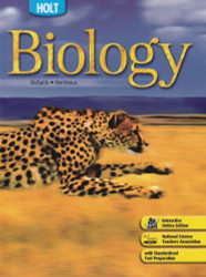 Holt Biology