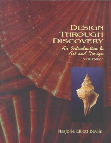 Design Through Discovery