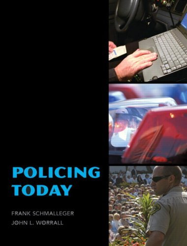 Policing Today