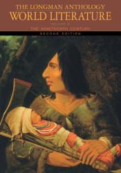 Longman Anthology Of World Literature Volume E
