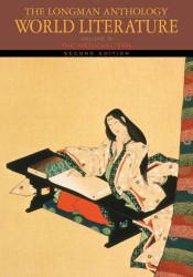 Longman Anthology Of World Literature Volume B