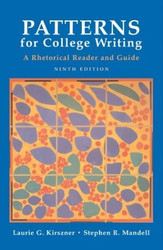 Patterns For College Writing