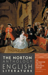 Norton Anthology Of English Literature Volume C