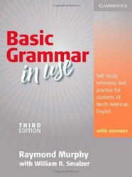 Basic Grammar In Use Students' Book With Answers