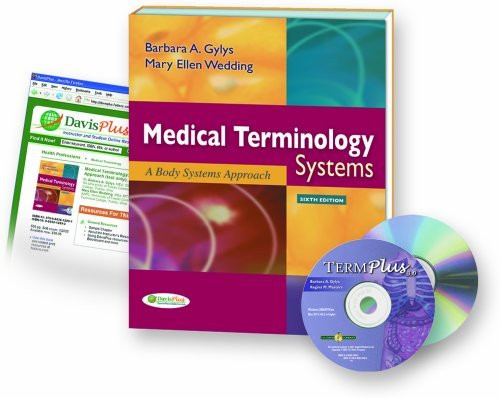 Medical Terminology Systems
