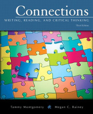Connections Writing Reading And Critical Thinking