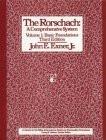 Rorschach Basic Foundations And Principles Of Interpretation Volume 1