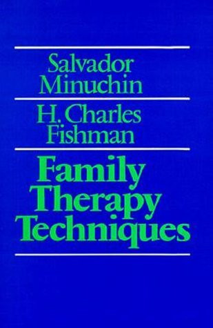 Family Therapy Techniques