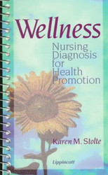 Wellness Nursing Diagnosis For Health Promotion