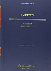 Evidence   by Christopher Mueller