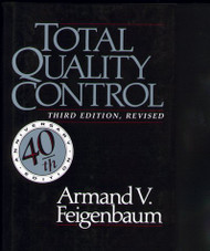 Total Quality Control Revised
