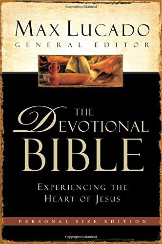 Devotional Bible