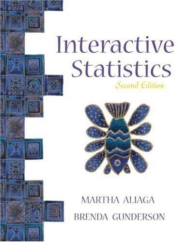 Interactive Statistics