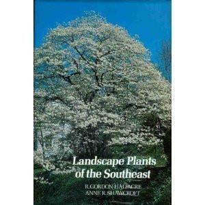 Landscape Plants Of The Southeast