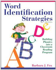 Word Identification Strategies