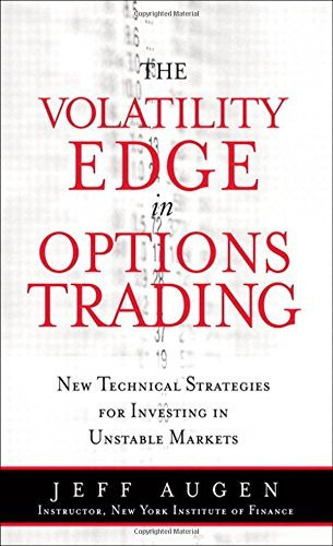 Trading options at expiration by jeff augen