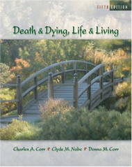Death And Dying Life And Living