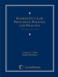 Bankruptcy Law Principles Policies and Practice