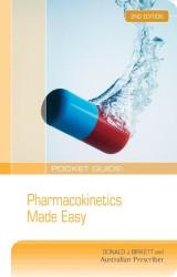 Pocket Guide Pharmacokinetics Made Easy