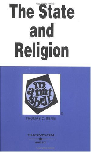 State And Religion In A Nutshell