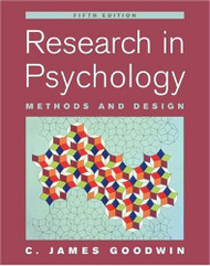 Research In Psychology