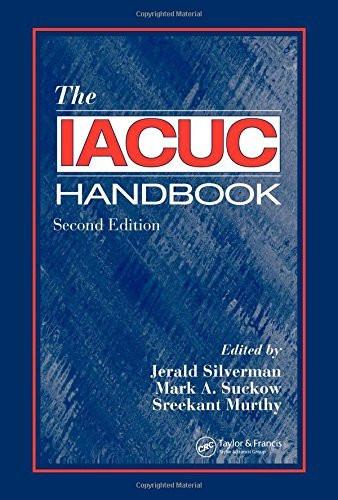 Iacuc Handbook