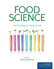 Food Science An Ecological Approach