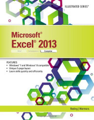Microsoft Office Excel 2003 Illustrated Complete