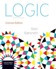 Logic Concise Edition