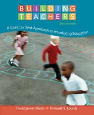 Building Teachers A Constructivist Approach To Introducing Education