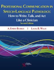 Professional Communication In Speech-Language Pathology