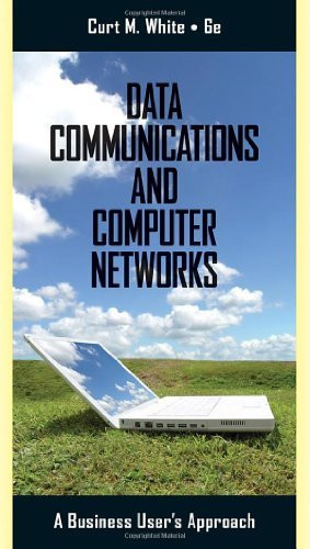 Data Communications And Computer Networks
