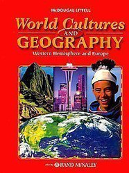 Mcdougal Littell World Cultures And Geography