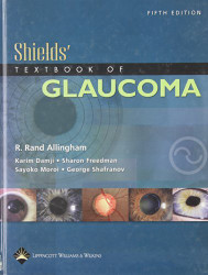 Shields Textbook Of Glaucoma