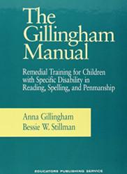 Gillingham Manual