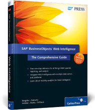 Sap Businessobjects Web Intelligence
