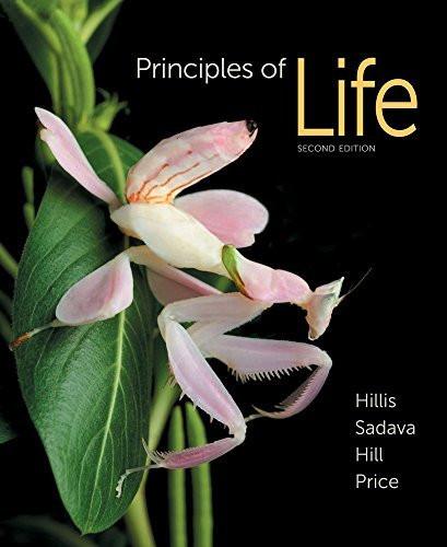 Principles Of Life