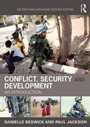 Conflict Security And Development