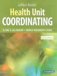 Lafleur Brooks' Health Unit Coordinating
