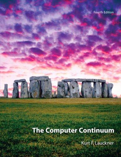 Computer Continuum