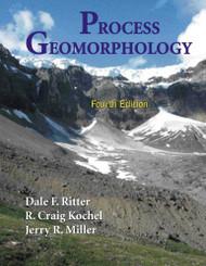 Process Geomorphology