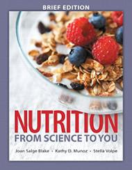 Nutrition Brief Edition